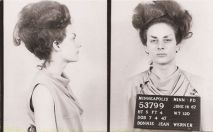 BAD ASS BEAUTY - THE EYE OF FAITH VINTAGE BLOG - MUGSHOT MAKEUP & HAIR INSPIRATION-45