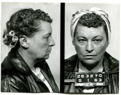 BAD ASS BEAUTY - THE EYE OF FAITH VINTAGE BLOG - MUGSHOT MAKEUP & HAIR INSPIRATION-5