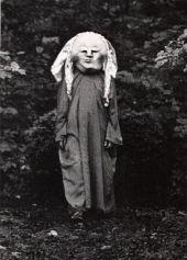 25 WEIRD CREEPY HALLOWEEN COSTUMES PHOTOS- THE EYE OF FAITH VINTAGE BLOG 12