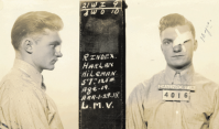 35 VINTAGE MENS MUGSHOT HAIR INSPIRATIONS- The Eye of Faith Vintage Blog - 1