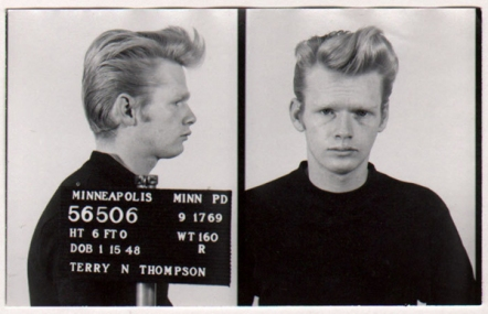 35 VINTAGE MENS MUGSHOT HAIR INSPIRATIONS- The Eye of Faith Vintage Blog - 13