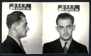35 VINTAGE MENS MUGSHOT HAIR INSPIRATIONS- The Eye of Faith Vintage Blog - 15
