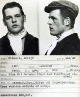 35 VINTAGE MENS MUGSHOT HAIR INSPIRATIONS- The Eye of Faith Vintage Blog - 2