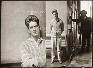 35 VINTAGE MENS MUGSHOT HAIR INSPIRATIONS- The Eye of Faith Vintage Blog - 20