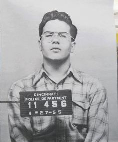 35 VINTAGE MENS MUGSHOT HAIR INSPIRATIONS- The Eye of Faith Vintage Blog - 21