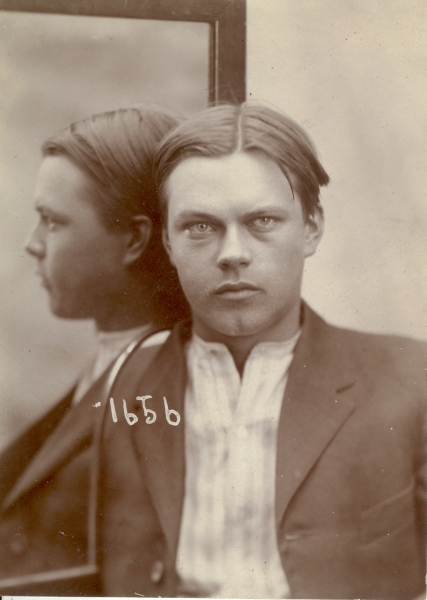 35 VINTAGE MENS MUGSHOT HAIR INSPIRATIONS- The Eye of Faith Vintage Blog - 25