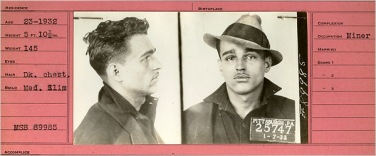 35 VINTAGE MENS MUGSHOT HAIR INSPIRATIONS- The Eye of Faith Vintage Blog - 28