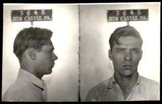 35 VINTAGE MENS MUGSHOT HAIR INSPIRATIONS- The Eye of Faith Vintage Blog - 3