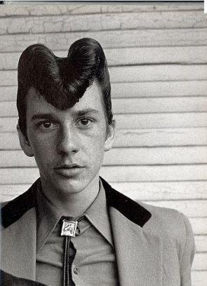35 VINTAGE MENS MUGSHOT HAIR INSPIRATIONS- The Eye of Faith Vintage Blog - 30
