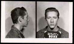 35 VINTAGE MENS MUGSHOT HAIR INSPIRATIONS- The Eye of Faith Vintage Blog - 35