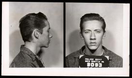 35 VINTAGE MENS MUGSHOT HAIR INSPIRATIONS- The Eye of Faith Vintage Blog - 35