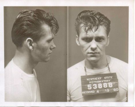35 VINTAGE MENS MUGSHOT HAIR INSPIRATIONS- The Eye of Faith Vintage Blog - 4