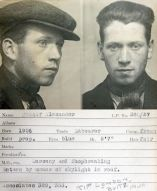 35 VINTAGE MENS MUGSHOT HAIR INSPIRATIONS- The Eye of Faith Vintage Blog - 8