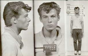 35 VINTAGE MENS MUGSHOT HAIR INSPIRATIONS- The Eye of Faith Vintage Blog - 9