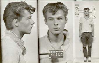 35 VINTAGE MENS MUGSHOT HAIR INSPIRATIONS- The Eye of Faith Vintage Blog - 9