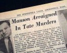 DING DONG CHARLES MANSON IS DEAD- THE EYE OF FAITH VINTAGE BLOG - HEADLINES 16