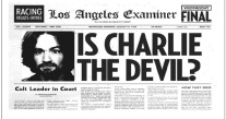 DING DONG CHARLES MANSON IS DEAD- THE EYE OF FAITH VINTAGE BLOG - HEADLINES 21