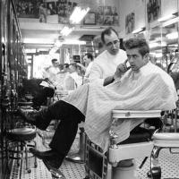 Crazy Mens Vintage 1950s / 60s Hair Style Videos!