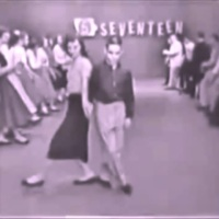 "{MUSIC MINUTE} The Original ""Stroll"" circa. February 1958"