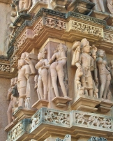 The Eye of Faith Vintage Blog Shop- khajuraho sex temple india- could ya kama sutra 1