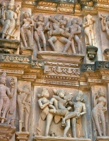 The Eye of Faith Vintage Blog Shop- khajuraho sex temple india- could ya kama sutra 5