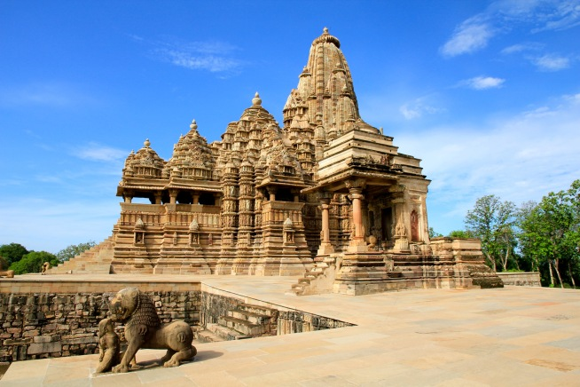 The Eye of Faith Vintage Blog Shop- khajuraho sex temple india- could ya kama sutra 9