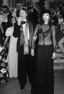 E.O.F. STYLE IDOL - HELMUT BERGER - THE EYE OF FAITH VINTAGE STYLE BLOG- Chic and Stylish with Bianca Jagger