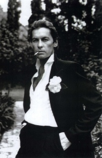 E.O.F. STYLE IDOL - HELMUT BERGER - THE EYE OF FAITH VINTAGE STYLE BLOG- Chic as Fuck