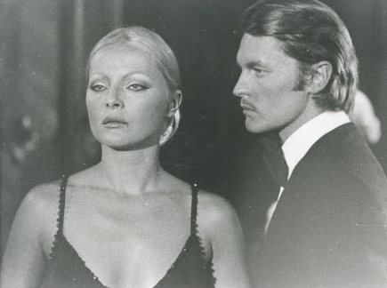 E.O.F. STYLE IDOL - HELMUT BERGER - THE EYE OF FAITH VINTAGE STYLE BLOG- Elegance