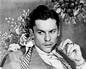 E.O.F. STYLE IDOL - HELMUT BERGER - THE EYE OF FAITH VINTAGE STYLE BLOG - Smoking Hot