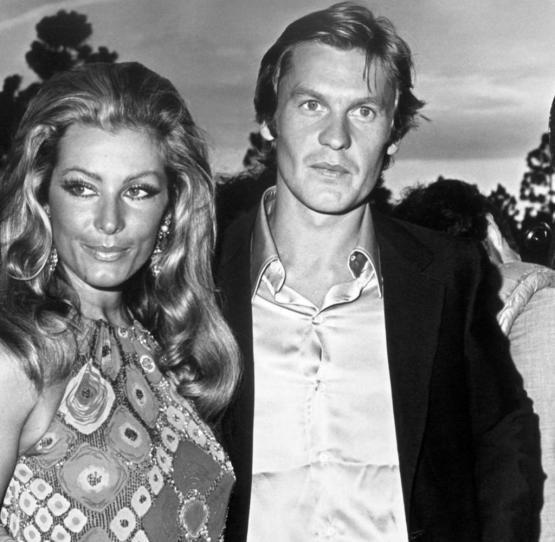 E.O.F. STYLE IDOL - HELMUT BERGER - THE EYE OF FAITH VINTAGE STYLE BLOG- Who is more beautiful? Him of course!