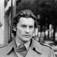 {STYLE IDOL} HELMUT BERGER (Doesn't Give a Fuck!!!)