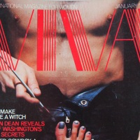 + FAVOURITE FIND + VIVA MAGAZINE {circa. January 1976}