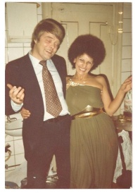 PARTY PEOPLE- THE EYE OF FAITH VINTAGE STYLE BLOG- 1970s LITTY COUPLE