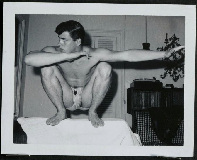{PHOTOBLAST} PARTY PEOPLE: 35 Vintage Images!!!