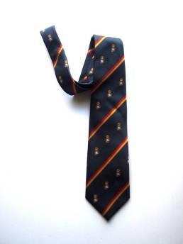 The Eye of Faith Vintage Blog Shop- Ivy Style Tie