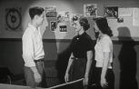 the eye of faith vintage blog shop- style inspiration- vintage 1940s educational psa- self-conscious guy - 1951-11