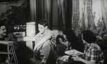 the eye of faith vintage blog shop- style inspiration- vintage 1940s educational psa- self-conscious guy - 1951-3