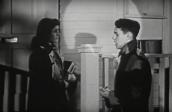 the eye of faith vintage blog shop- style inspiration- vintage 1940s educational psa- self-conscious guy - 1951-5