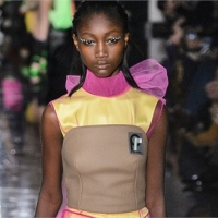 The Future is Now! Retro 90s Sci Fi on the A/W 2018 Runways...