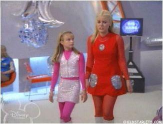 The Eye of Faith Vintage Blog Shop - Style Inspiration - Retro Future 90s Fashion- Zenon Girl of the 21st Century-2