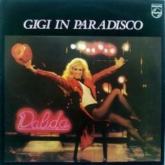 The Eye of Faith Vintage Style Inspiration Blog Shop- Iconic Diva- DALIDA - gig in paradisco cabaret disco vibes
