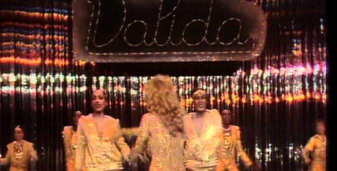 "{MUSIC MINUTE} ""GIGI IN PARADISCO"" by +DALIDA+"