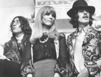 The Eye of Faith Vintage Blog Shop- Music Minute- Amanda Lear - Style Icon- BEATLES