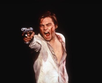 The Eye of Faith Vintage Blog Shop- Style Inspiration- Romeo and Juliet- Leonardo DiCaprio- Bad Ass- 1996 Mens Fashion 2