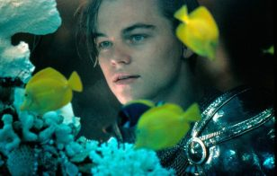 The Eye of Faith Vintage Blog Shop- Style Inspiration- Romeo and Juliet- Leonardo DiCaprio- Bad Ass- 1996 Mens Fashion 6