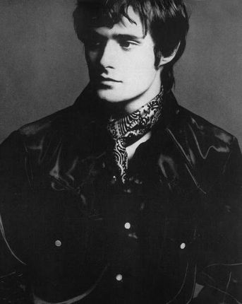 The Eye of Faith Vintage Blog Shop- Style Inspiration- Romeo and Juliet- Menswear - Leonard Whiting - 1967 1968 mod fashion stars