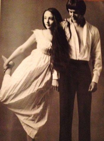 The Eye of Faith Vintage Blog Shop- Style Inspiration- Romeo and Juliet- Olivia Hussey Leonard Whiting - 1967 1968 mod fashion stars 14