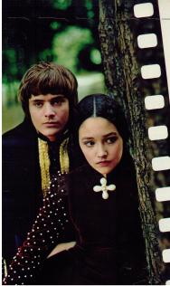 The Eye of Faith Vintage Blog Shop- Style Inspiration- Romeo and Juliet- Olivia Hussey Leonard Whiting - 1967 1968 mod fashion stars 4