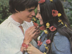 The Eye of Faith Vintage Blog Shop- Style Inspiration- Romeo and Juliet- Olivia Hussey Leonard Whiting - 1967 1968 mod fashion stars 9